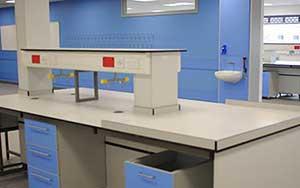 hospital lab furniture