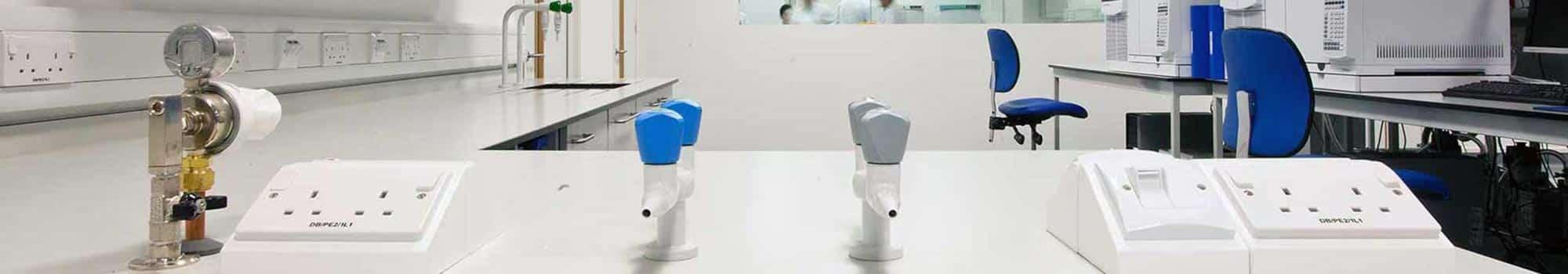 interfocus laboratory furniture manufacturer