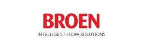 broen lab taps logo