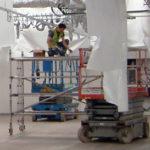 interfocus building works