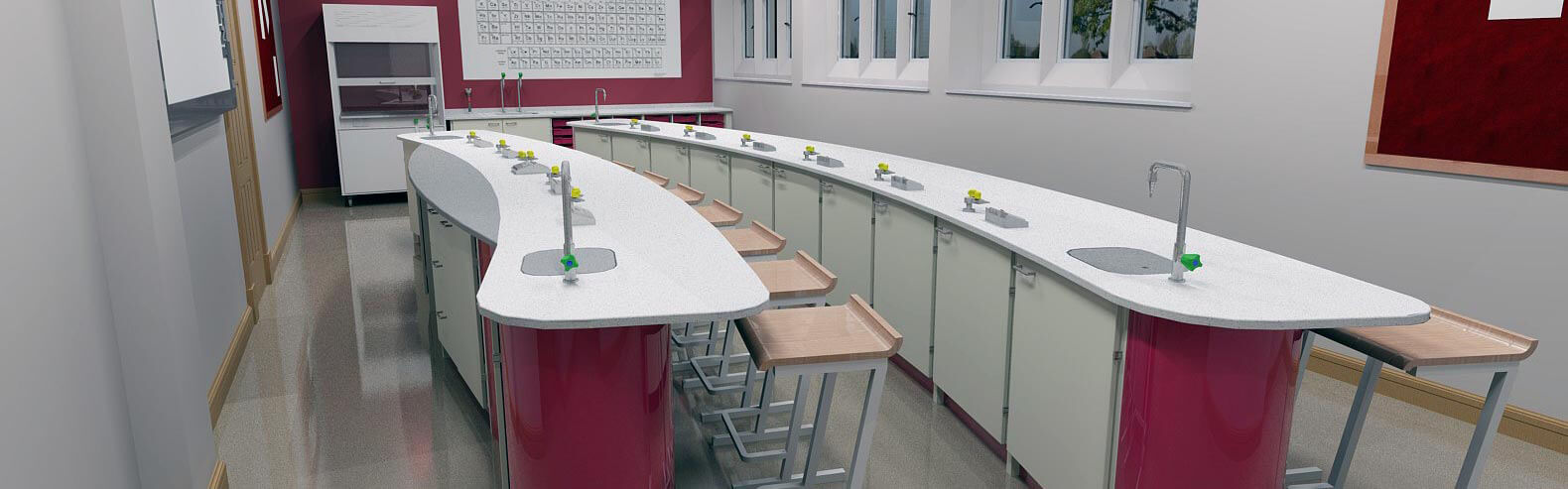 school science classroom lab furniture