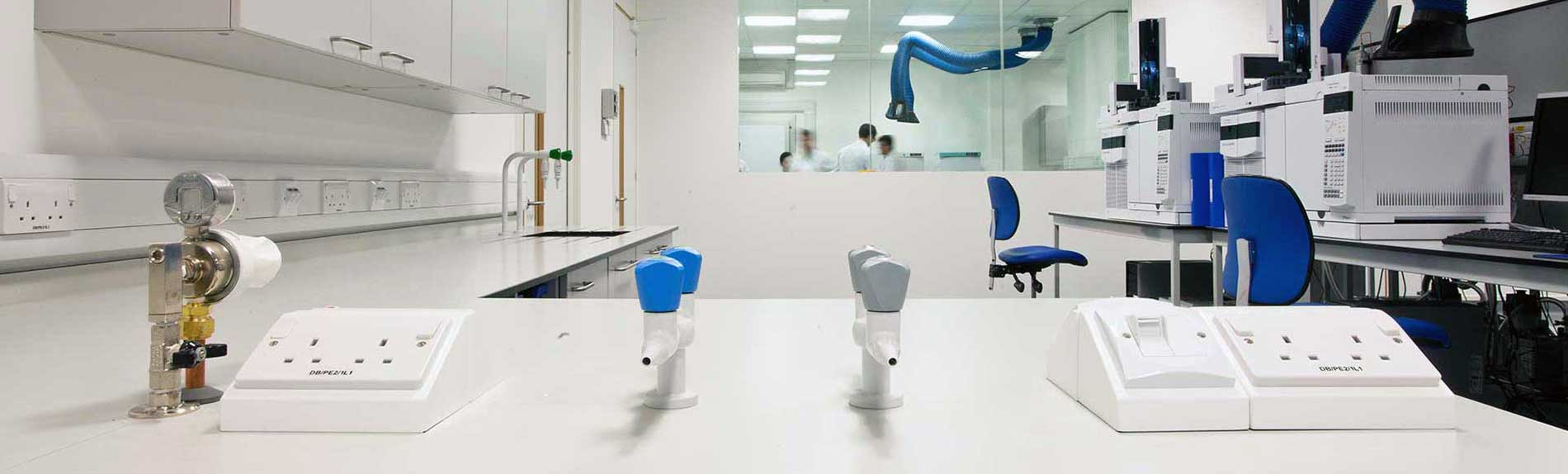 lab worktops header image