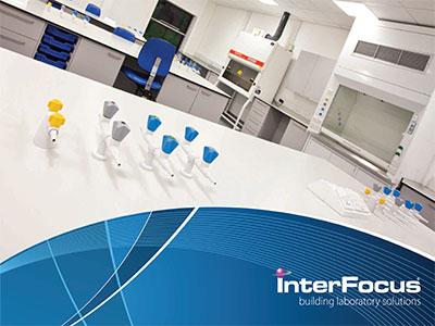 laboratory solutions brochure