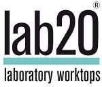 lab20 worktops