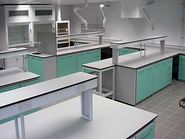 rockwood pigments new laboratory facility