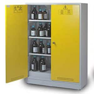 laboratory safety cabinets