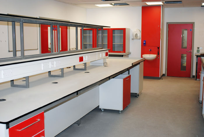 Research Area New Cross Hospital
