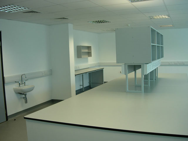 Galway Clinic Install