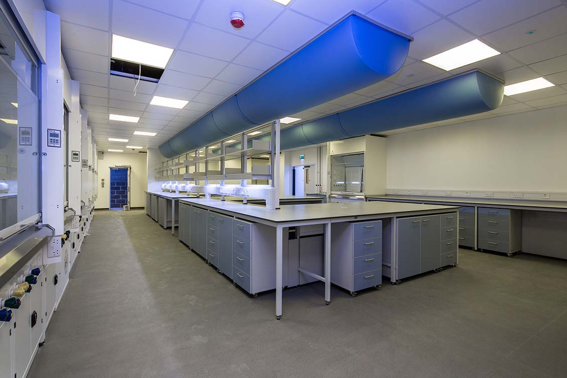 cambridge research lab