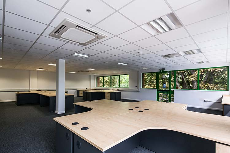 laboratory and office solutions from interfocus ltd