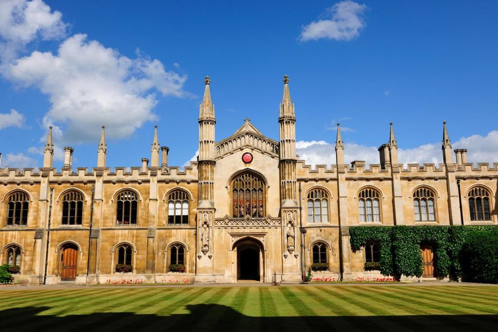 best colleges for biological sciences