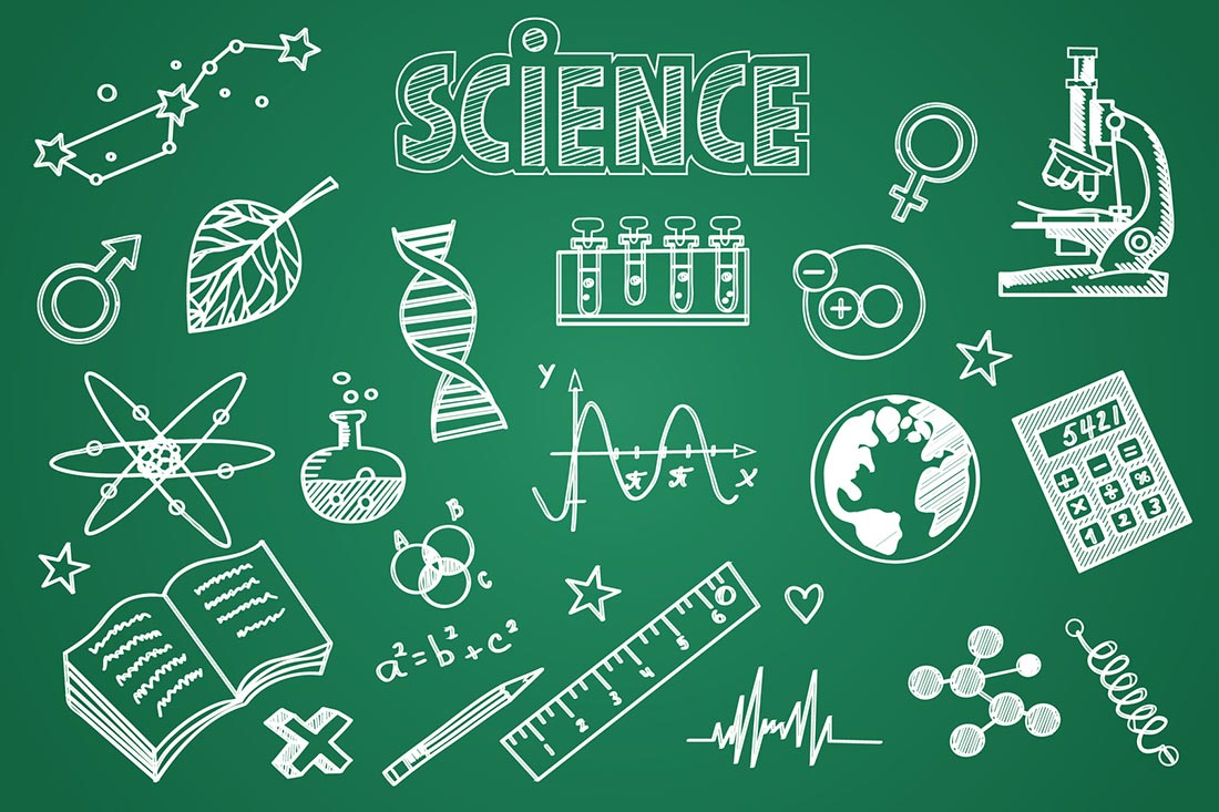 where does the science funding go | interfocus