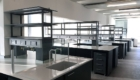 david attenborough bulding new laboratories by interfocus