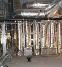 Plant room lab equipment