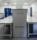 laboratory installation turnkey for southeast water