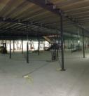 laboratory mezzanine floor installation
