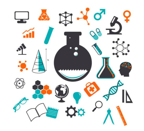 working in a lab hazards and risks