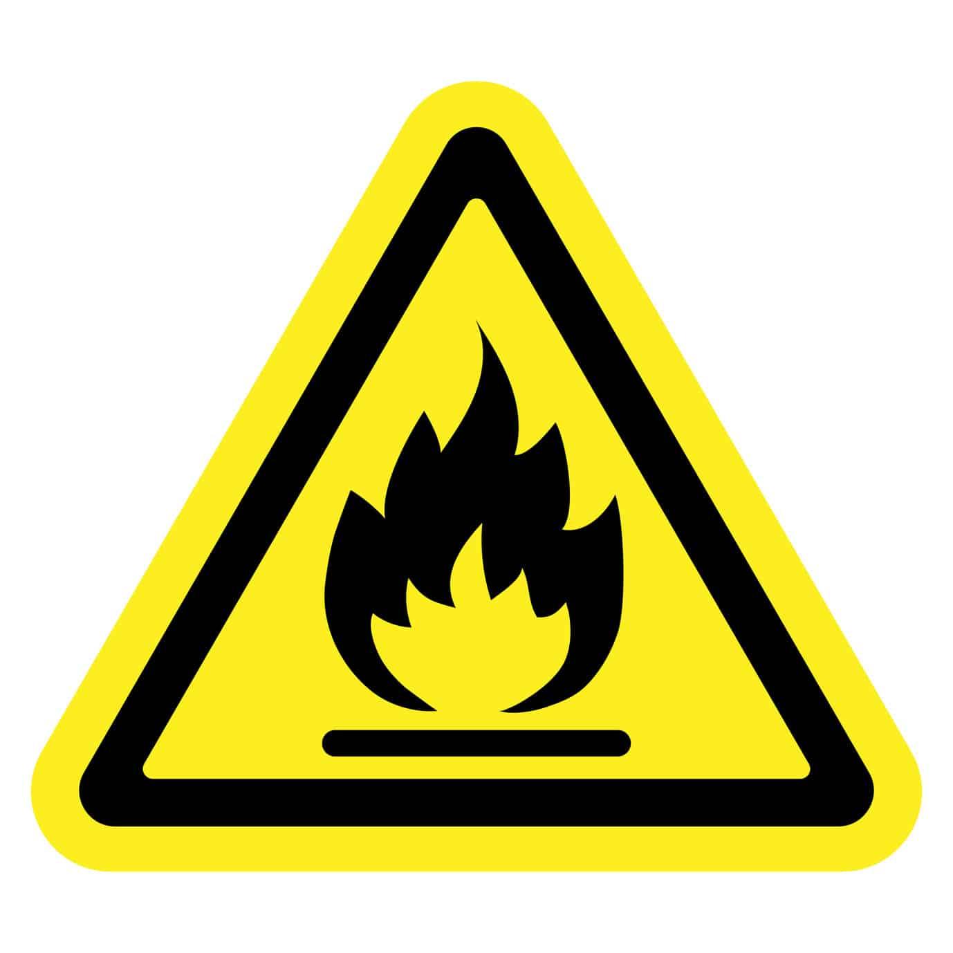 Science Safety Symbols