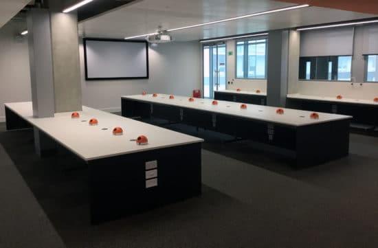 STEM teaching labs